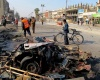 Массовые теракты в Ираке