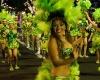 Международный карнавал на Сейшелах