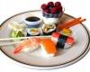 Три суши-дня в одном из самых красивых отелей