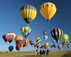Прогулочные полеты на воздушных шарах становятся все опаснее
