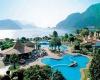 Прелести отдыха в Турции