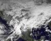 Разрушительное торнадо в штате Миссисипи