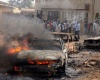 Серия взрывов в Нигерии на религиозной почве