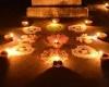 Дивали - праздник огня отмечают в Лондоне