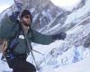 Слепой альпинист покорил новые высоты