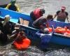 Таинственные причины гибели 35 человек в Индонезии