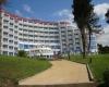 Отель Аква Азур в Болгариия работает круглый год