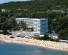 Отель Мираж в Болгарии находится в красивейшем месте страны