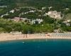 Отели  в Болгарии, курорт Дюны категории 4 и 5 звезд ждут отдыхающих