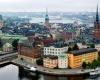 В Финляндию на выходные из Санкт-Петербурга