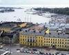 Финляндия Дьюти Фри - можно расплатиться рублями, евро, долларами