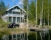 Тихое лето в Финляндии