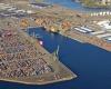 Порт в Финляндии имеет торговое сообщение с крупными городами Европы