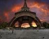 Тур во Францию - стоимость обычно высокая