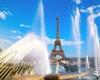 Крупные города Франции
