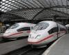 Москва-Германия поезд идет по двум направлениям: Берлин и Мюнхен