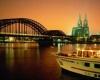 Визовый отдел Германии в Москве выдает национальные и шенгенские визы