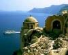 Греция - сезон отдыха длится с апреля по октябрь