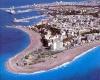 Греция, Родос, отели 4 звезды примут вас с благодушием