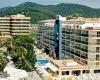 Hotel Riviera в Испании - хороший сервис, приемлимая стоимость