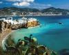 Испания: Тосса Де Мар - одно из самых прекрасных мест