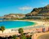 Пляжи Испании - фото притягивают невероятной красотой природы
