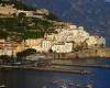 Тирренское побережье Италии - как попасть?