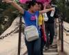 Число туристов в Китае резко снизилось из-за  экологических проблем