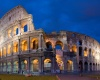 Маршруты через Колизей теперь будут недоступны