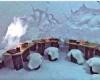 Французский горнолыжный курорт этим сезоном откроет иглу