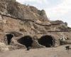 Археологи нашли подземелья, в которых держали графа Дракулу