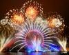 Новогодний фейерверк в Лондоне впервые будет платным