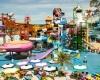 В Паттае открылся первый в мире тематический аквапарк