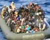Почти 3,5 тыс мигрантов погибли за год в Средиземном море