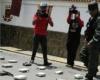 В Венесуэле с неба упала тонна кокаина