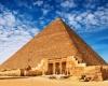 Пирамида Хеопса закрывается на реставрацию