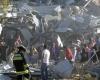 Взрыв газа произошел в детской городской больнице в Мехико