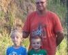 Австралийская семья была найдена в лесу после 10-дневных поисков