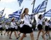 Греция празднует День Независимости