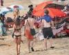 На Гоа запретят бикини на пляже
