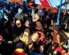 В Сицилии обнаружено судно с 30 погибшими нелегалами