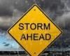 Квинсленд ожидает шторм
