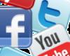 Социальные медиа - это последняя тенденция в мировой отрасли авиаперевозок