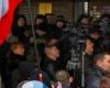 Волна протестов в Крыму