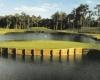 Флорида предлагает большие возможности для любителей гольфа