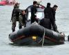 Капитан южнокорейского потонувшего парома обвинен в халатности
