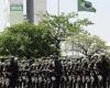 Бразильская Армия гарантирует безопасность во время ЧМ по футболу
