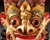 Выставка индонезийской культуры в Лондоне