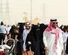 Саудовская Аравия: количество туристов  увеличилось на 20 процентов