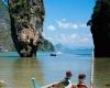 Комендантский час в Таиланде